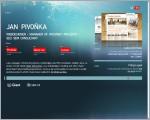 Webdesigner Jan Pivonka