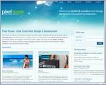 Gold Coast Web Design - Pixel House