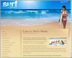 Learn to Surf - Gold Coast Surf School