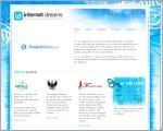 Internet Dreams web site design - Based in Richmond, London.