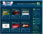 CSS Allstar