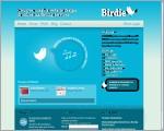 Birdie - Creative, useable website design & online marketing services   The portfolio of Cormac Kelly, Digital Media