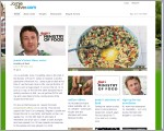 Jamie Oliver - Official site for recipes, books, tv and restaurants