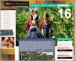 Fall for Tennessee - Official TN Site for Seasonal Activities, Attractions and Events