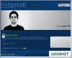 The Big Noob? - a Neubix Studios production.